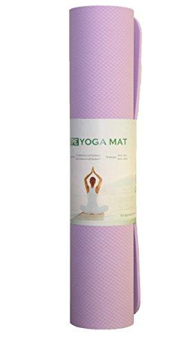 E-Life Yoga Mat Review