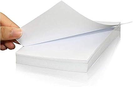 50 hojas papel fotográfica brillante A4 240 gramos calidad Premium ...