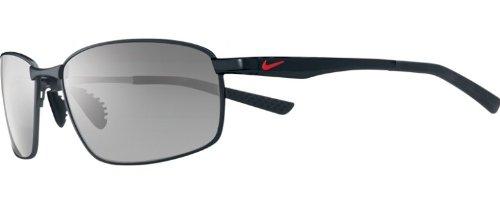 Nike Avid SQ Sunglasses (Black Frame, Grey - Sunglasses 2011 Trends