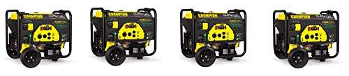 Champion 3800-Watt Dual Fuel...