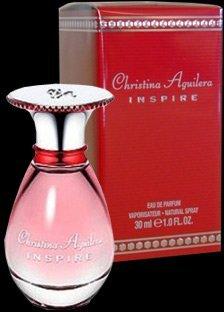Christina Aguilera Inspire EDP Perfume 50ml
