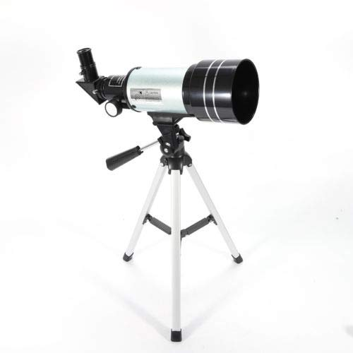 High Technology Modern Telescope 150x Zoom Astronomical Refractor Telescope with Tripod