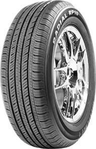 Westlake RP18 All-Season Radial Tire - 185/60R14 82H