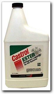 Technical Chemical Ester Oil, 32 oz. (6710)