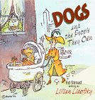 Dogs and the People They Own, Lillian Lidofsky and Ed Strnad, 0399519440