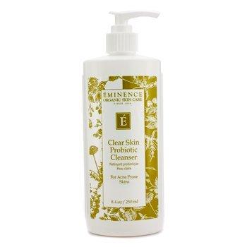 Eminence peau claire probiotique nettoyant, 8,4 onces
