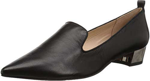 Loafer Vianna Franco Black Sarto Women's CTYxFAq