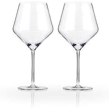 Amazon Italian Wine Glasses