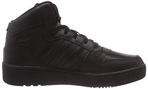 Adidas Attitude Revive Black