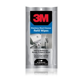 stainless steel cleaner 3m - 8
