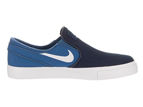 Nike Stefan Janoski Max Unisex-erwachsene Sneakers Flåde ZIcvOCXdC