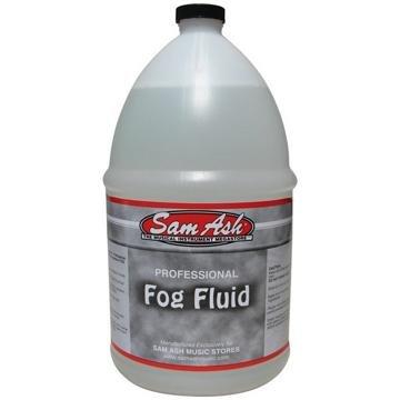 Sam Ash Fog Machine Fluid (1 Gal)