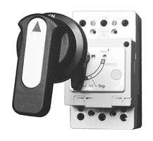 Circuit Breaker Accessory, Circuit Breakers (EG Frame) - G Series, Handle Mechanism, G Series