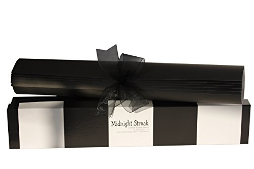 Scentennials MIDNIGHT STREAK Scented Fragrant Shelf & Drawer Liners 16.5