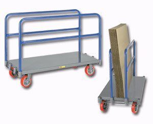 Little Giant Products - Div. O, A Frame Truck With 6