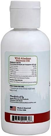 Alaskan Salmon Oil Salmon Oil