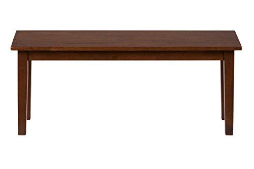 Jofran: 452-14KD, Simplicity, Dining Bench, 14
