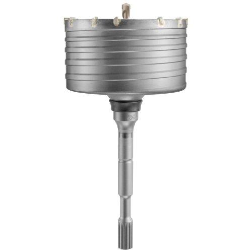 Bosch HC8070 5 In. x 12 In. Spline Rotary Hammer Core Bit with Wave Design by Bosch