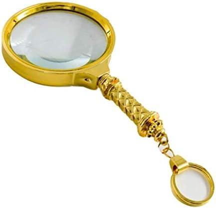家 特定 虫眼鏡