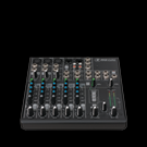 802VLZ4 8-Channel Ultra Compact Mixer