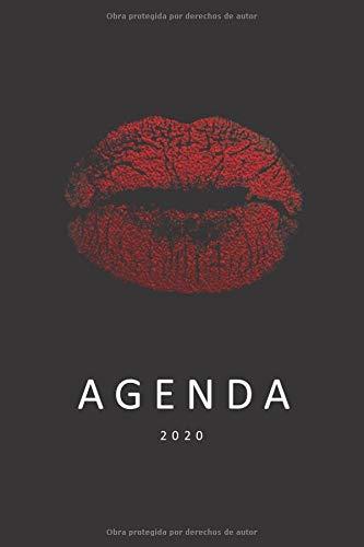 Agenda 2020, desde 1 de enero al 31 de diciembre