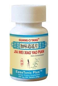 Facilité Tonic Plus-K029-Jia Wei