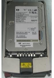 HP/Compaq 286776-B22 36GB Internal SCSI Hard Drives