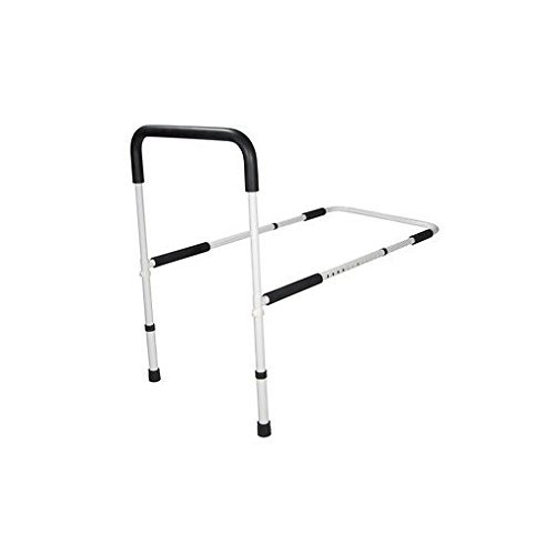 Drive Medical Home Bed Assist Rail Adjustable Height ()