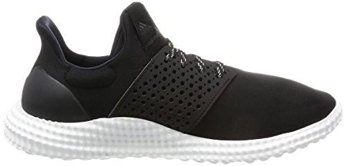 Adidas Vrouwen Atletiek 24/7 W, Zwart / Wit, 8,5 Ons