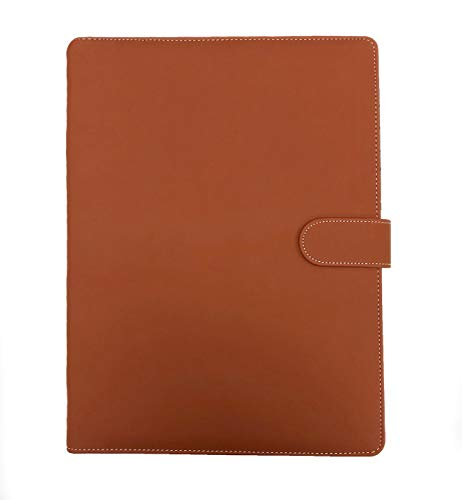 Padfolio Portfolio Document Organizer Zippered product image
