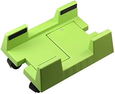 GYUE Soporte de CPU para PC Soporte de Soporte de Caja de ...