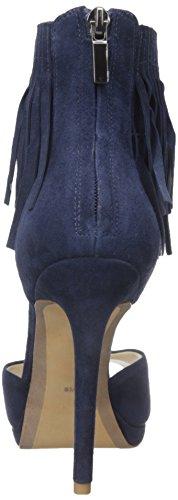 Kenneth Cole New York Womens Geneva Dress Pump Marine XDVyXRgC0