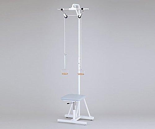 8-3517-01上肢交互運動器[椅子型]R-128-CH B07BDMZQWD