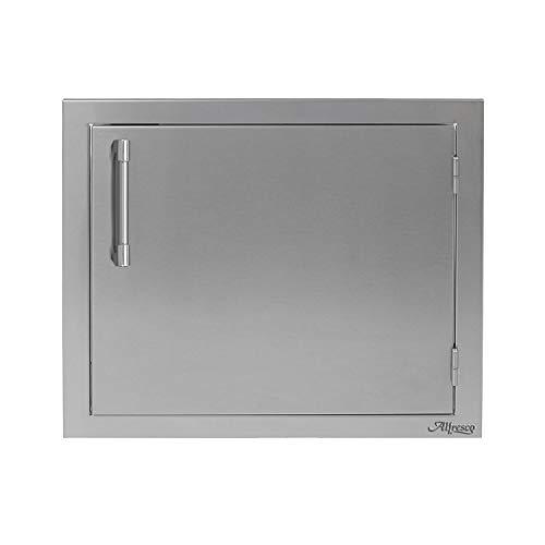 Alfresco Single Access Door (AXE-23R), Right Hinged, 23-Inch