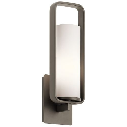 Kichler 43787OZ One Light Wall Sconce by Kichler