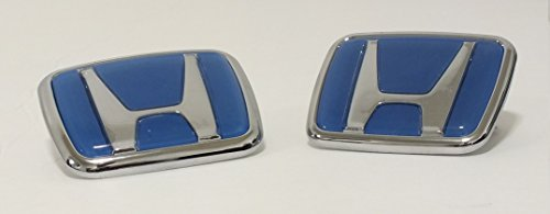 88-00 Blue Honda Civic Accord Acura RSX JDM Style Type-R