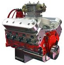 (Chevrolet 7.0 Litre LS Hybrid(Sbc Short Block) Race)