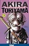 Histoires courtes, tome 3 par Toriyama