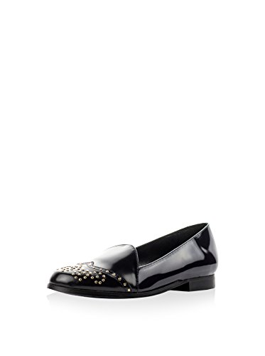 ANTONIO MIRO SHOES Gingie, Slippers para Mujer Negro