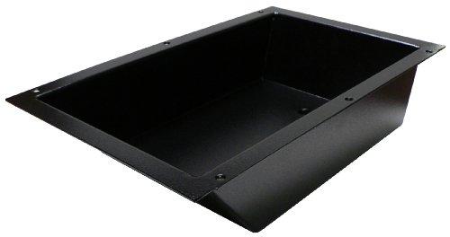 Rod Saver Minn Kota Model Flat Foot Tray ()