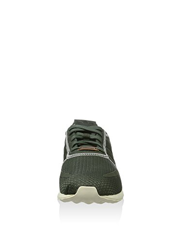 adidas Los Angeles, Men's Trainers Shadow Green/Core Black/Chalk