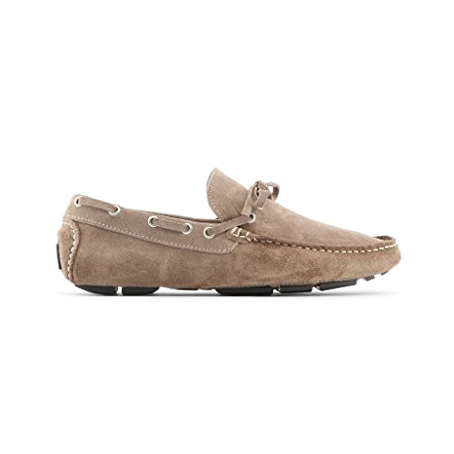 Loafer Made In Pietro Italia Homme Sur Glisser Chaussures Mocassins zzPBqw