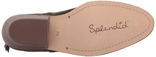 Splendid Women's Dale Ankle Boot Moss 5A8M7PzGWp