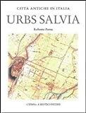 Urbs Salvia : Forma e Urbanistica, Perna, Roberto, 8882653404