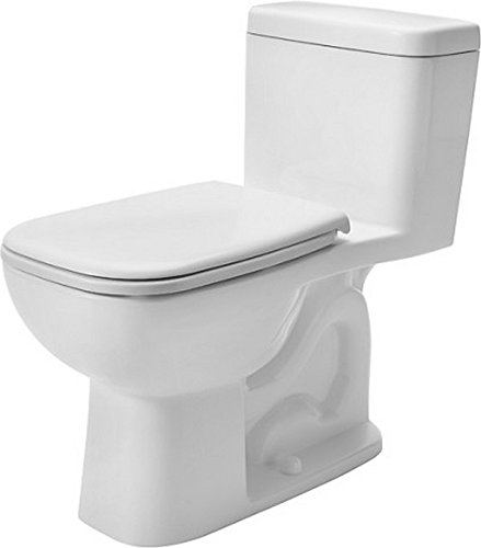 Duravit happy d. 1.28 gpf toilet tank