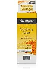 Neutrogena Soothing Clear Nemlendirici Krem, 75 ml