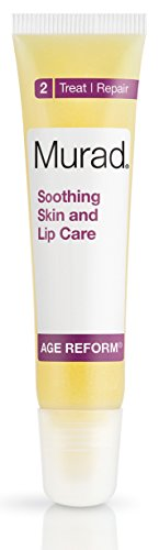 Murad Soothing Skin And Lip Care - 4