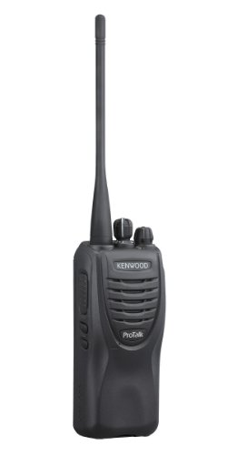 Kenwood TK-3300U16P ProTalk 2 Watt Portable VHF/UHF Business, 4 & 16 Channel VHF / UHF Models, 89 UHF Pre-Programmed Frequencies, 27 VHF Pre-Programmed Frequencies, QT/DQT Encode/Decode, Wireless Cloning, Audio Companding, Channel Confirmation Mode, Scan  by Kenwood