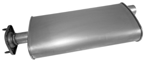 Walker 21489 Quiet-Flow Stainless Steel Muffler