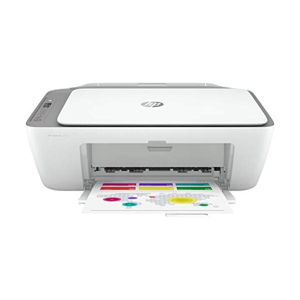 HP DeskJet 2722 All-in-One Printer